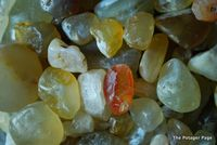 Agates up Close