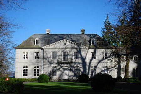 Bloedel House